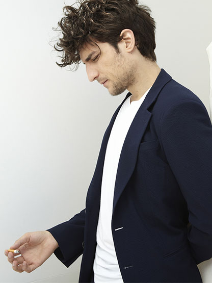 louis garrel la belle personne
